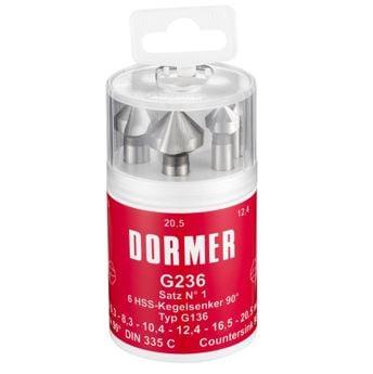 dormer G2361