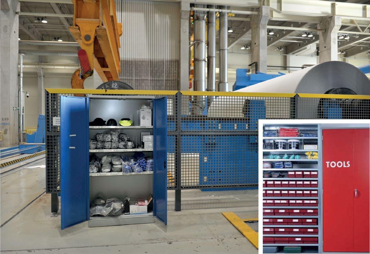 Safestock Basic