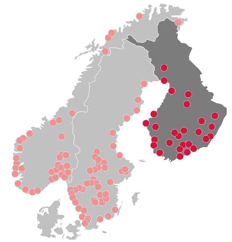 TOOLS Nordic